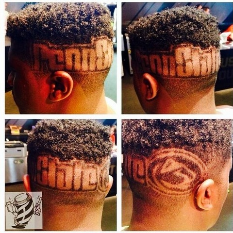 Penn State Football: Commit Adam McLean Makes Fashion Statement With Penn State Haircut