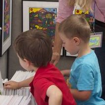 Artists and Families Excited as Arts Fest Begins Final Day