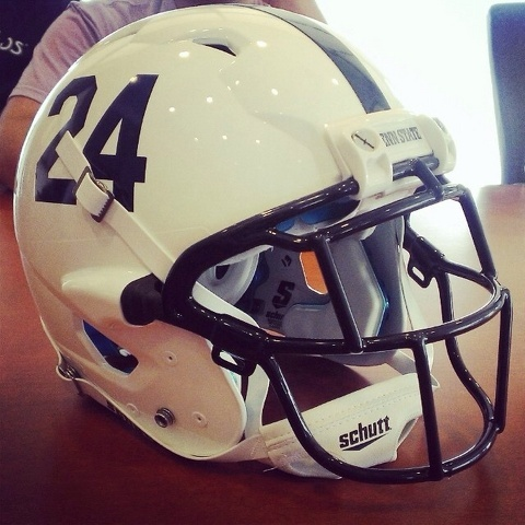 Penn State Football: Helmet Photo Simply A Decoration Franklin Says