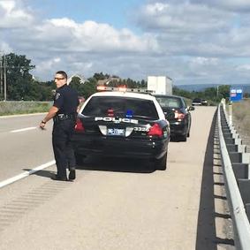 State College Police Enforce Steer Clear Law Thursday