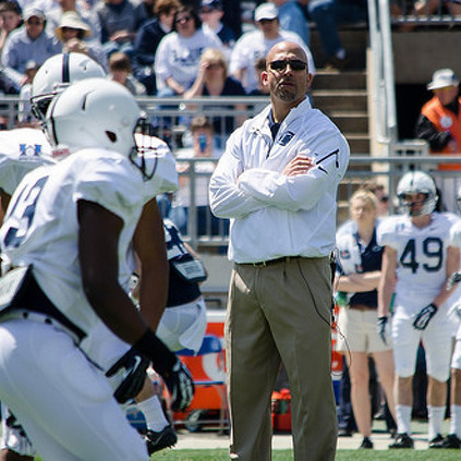 Penn State Football: 2016 Targets Begin To Take Shape As Recruiting Continues