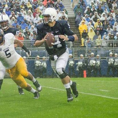 Penn State Football: Hackenberg Named No. 36 On List Of Top 100 Players