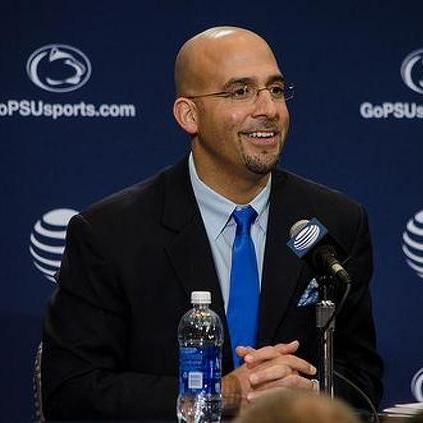 Penn State Football Media Day Live Notebook