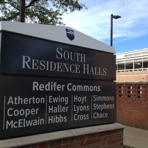 Police Investigate Reported Rape on Campus