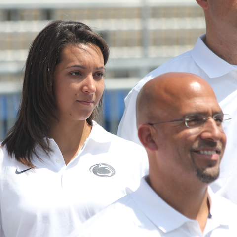 Countdown To Dublin: Catching Up With The Face Behind Penn State Football's Twitter Account