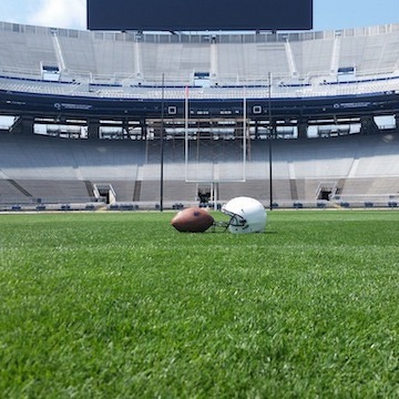 Penn State Football: Settle Announces Decision Date, Penn State In Mix