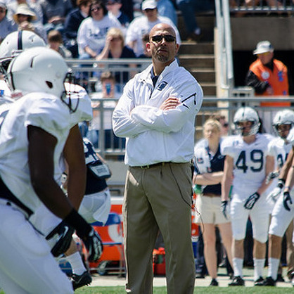 Penn State Football: Enter The Lion's Den