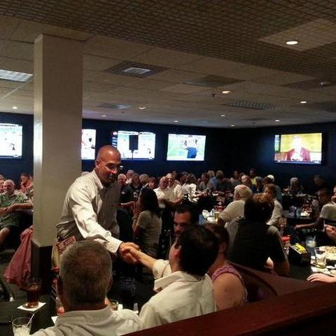Penn State Football: James Franklin In Element At First Radio Show