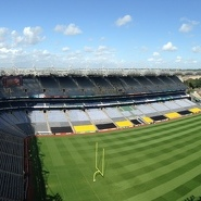 Penn State Football: Take A Look From The Top Of Croke Park