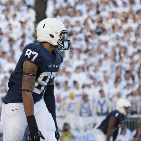 Penn State Football: Nittany Lions Inch Closer To First Ranking In Sanction Era