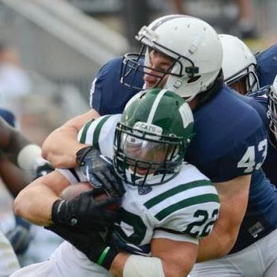 Penn State Football: Pry Hands Out Passing Grades To Linebackers After Week One