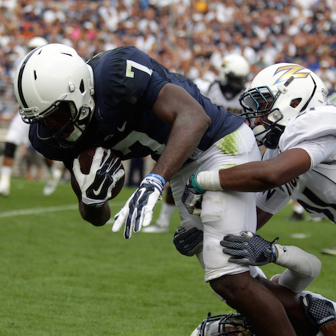 Penn State Football: Handing Out The Grades Following Nittany Lions' 21-3 Victory