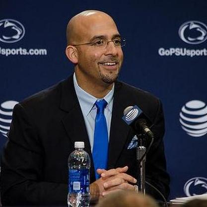 Penn State Football: James Franklin Press Conference Live Updates