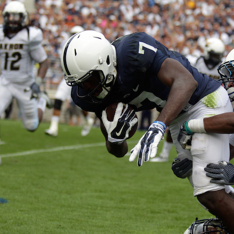 Franklin Reminds All That Penn State Not Yet Bowl Eligible