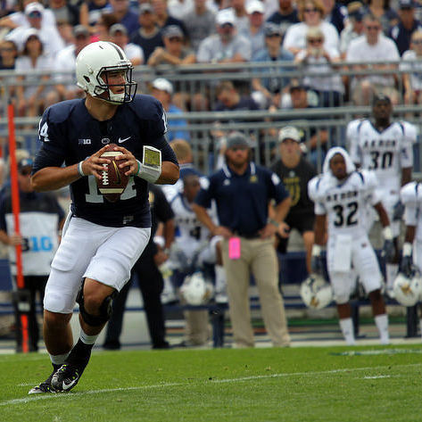 Penn State Football: Rahne Praises Hackenberg's Maturity And Performance So Far This Season