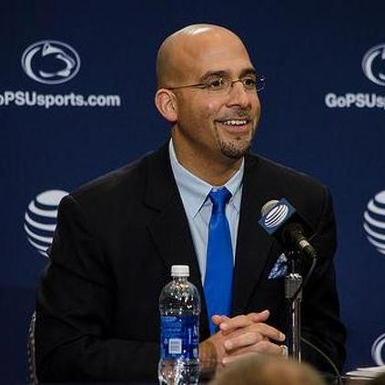 Penn State Football: James Franklin Radio Show Highlights Heading Into Rutgers Game
