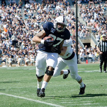 Penn State Football: Previewing The Opponent: Rutgers