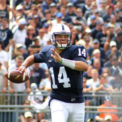 Penn State Football: Hackenberg Can Eye Big Ten Season Record If Numbers Continue