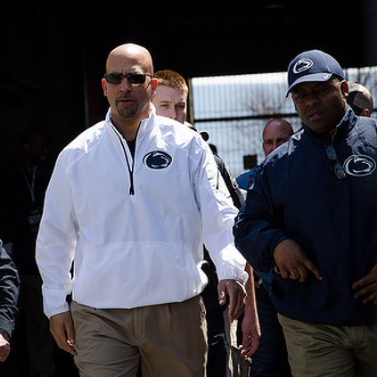 Penn State Football: Previewing The Opponent: UMass