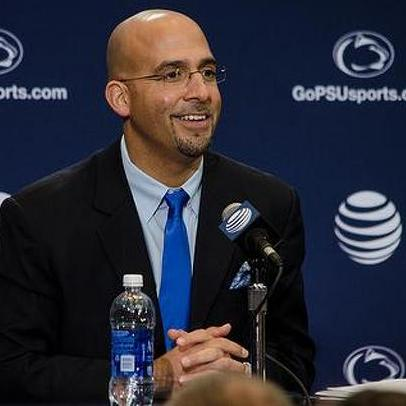 James Franklin Calls Radio Show As 'James From State College' After Getting Hung Up On