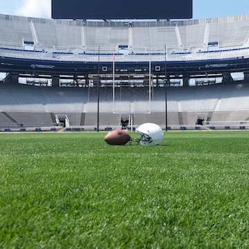 Penn State Football: With Late Kick, Five Noon Games To Watch While You Tailgate