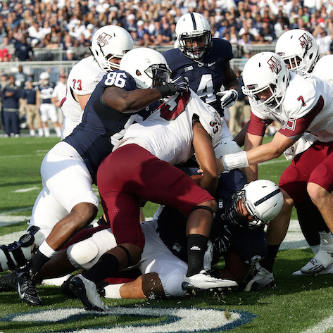 Penn State Football: For The Nittany Lion Defense, It Takes 11 To Get To 198