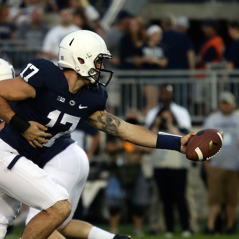 Penn State Football: Handing Out The Grades Following 48-7 Victory Over UMass