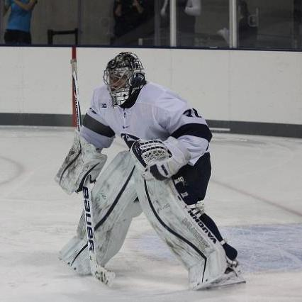 Penn State Hockey: TV Schedule To Feature Nittany Lions Eight Times On National Broadcasts