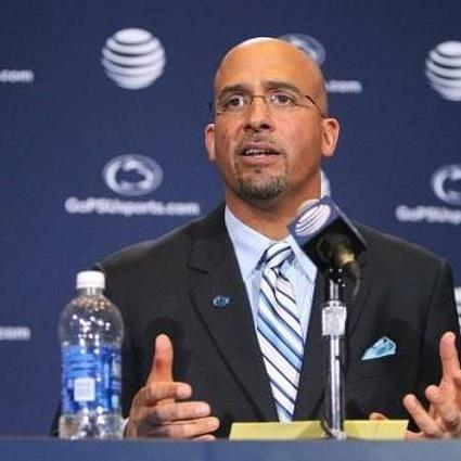Penn State Football: James Franklin Press Conference Updates