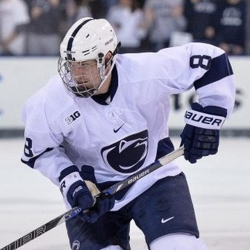 Penn State Hockey: Gadowsky Big Ten Media Day Q&A