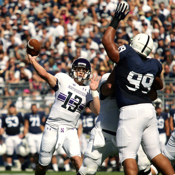 Penn State Defeat Not A Shock, Simply The Sum Of All Fears