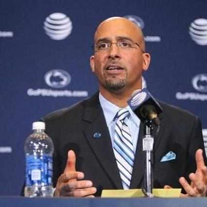 Penn State Football: Franklin Admits Realities As Bye Week Continues