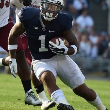 Penn State Rushing Attack On Pace To Be Among Worst In School History