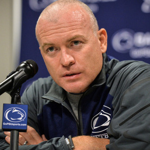 Penn State Basketball: As The Nittany Lions Start Practice, Five Things To Know
