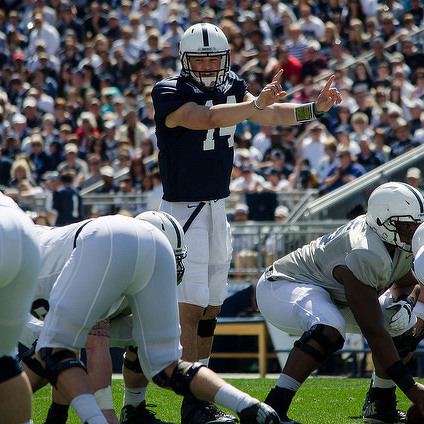 Penn State Football: Execution Key As Season Progresses
