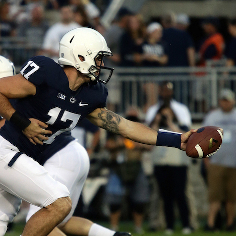 Penn State Football: MythBusters Returns After A 18-13 Loss To Michigan