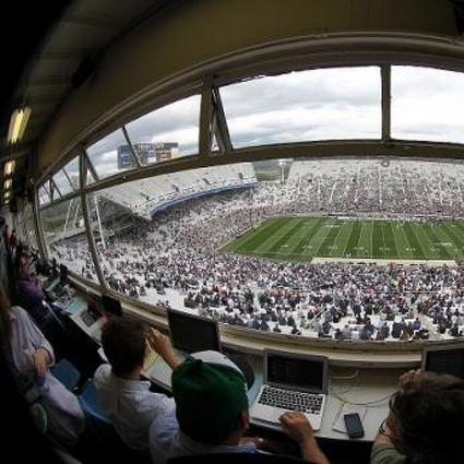 Penn State Football: Season Ticket Prices To Stay The Same In 2015, Parking Prices Increase