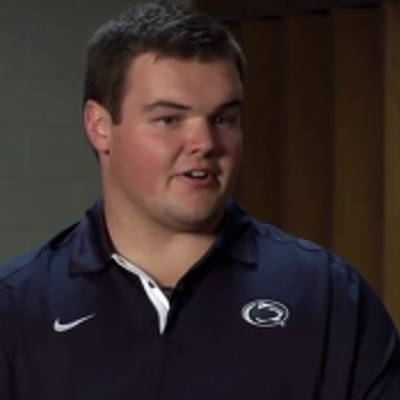 Penn State Football: Dieffenbach's Return Closes In As Senior Practices