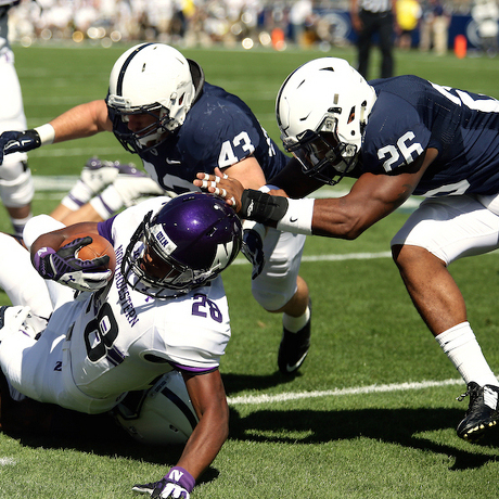 Penn State Football: Defense Continues To Shine As Season Rolls Along