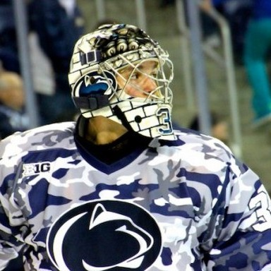 Penn State Hockey: Nittany Lions Come Up Short 4-3 To Alaska Anchorage