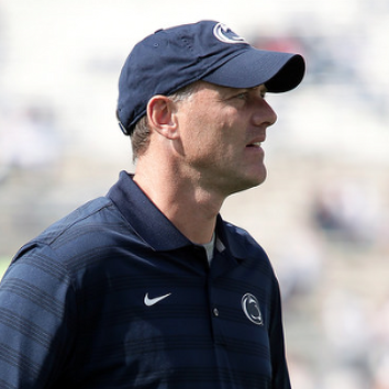 Penn State Football: After Change Of Plans OC Donovan Back On Sideline