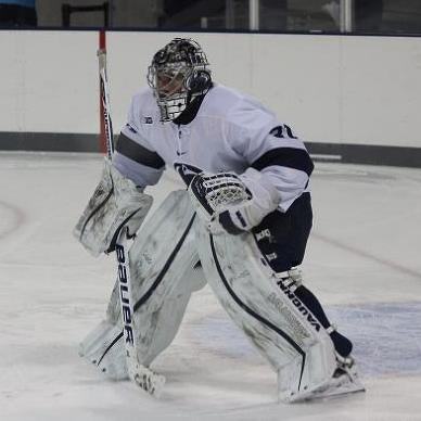 Penn State Hockey: Nittany Lions Hoping For Complete Games During Weekend Series