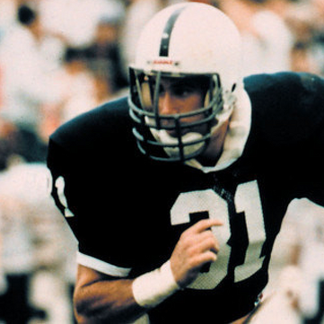 Penn State Football: Conlan To Be Honored During Penn State/Ohio State Game