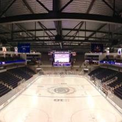 Penn State Hockey: Nittany Lions Win 3-1 Over Holy Cross