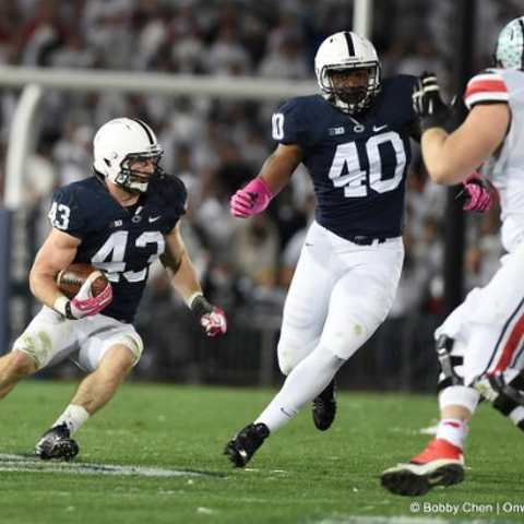 Penn State Football: Nittany Lions Will Expected Loss Into Heartbreaker