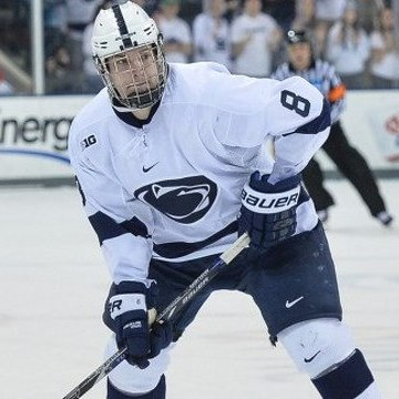 Penn State Hockey: Nittany Lions Third Period Buries Holy Cross 7-1