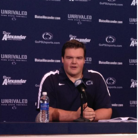Penn State Football: Dieffenbach Prepares For Possible Weekend Return