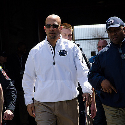 Penn State Football: Nittany Lions Hoping Punting Woes Will End With Open Competition