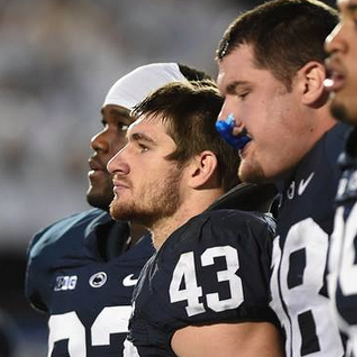 Penn State Football: Hull Snubbed From Award List Despite Outstanding Season
