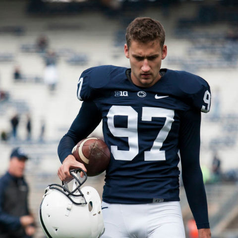 Penn State Football: Even In Loss Ficken Continues To Be Valuable Asset On And Off Field